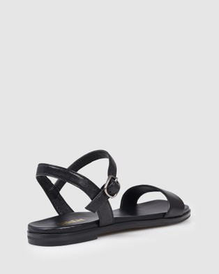 Siren Vader - Sandals (Black)