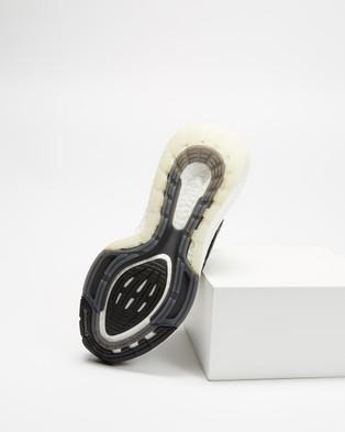 adidas Performance - UltraBOOST 21   Women's - Performance Shoes (Core Black & Grey) UltraBOOST 21 - Women's
