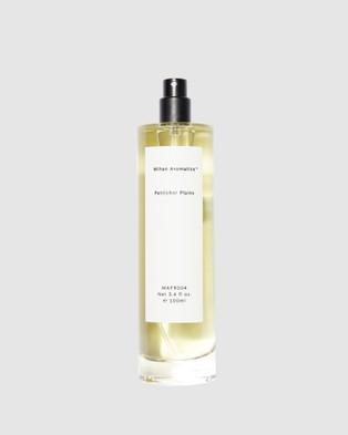 Mihan Aromatics Mihan Aromatics   Parfum   Petrichor Plains - Beauty (White)