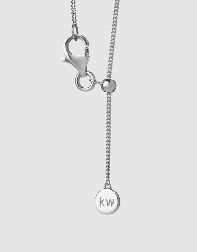 Women Mini Horseshoe Necklace