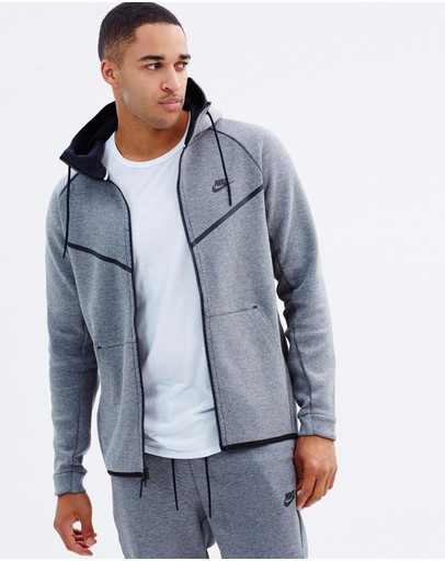 Nike - Sportswear Tech Fleece Windrunner Hoodie