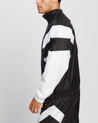 Puma TFS Worldhood Track Top - Clothing (Black)