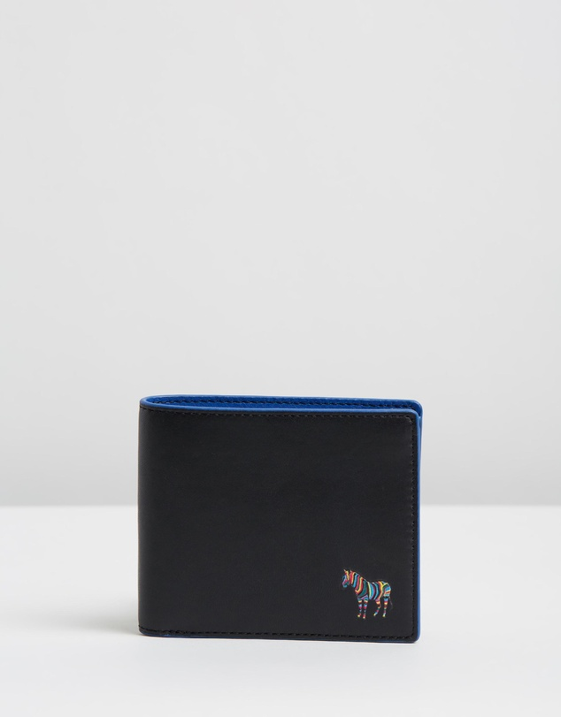 PS by Paul Smith - Zebra Bifold Wallet