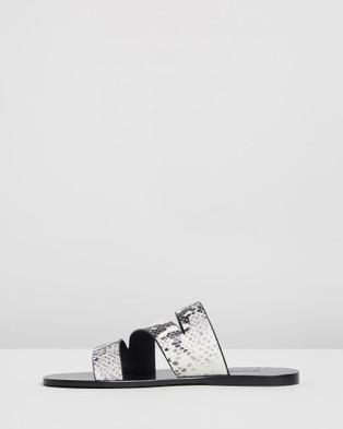Senso Blair II - Sandals (Ice)