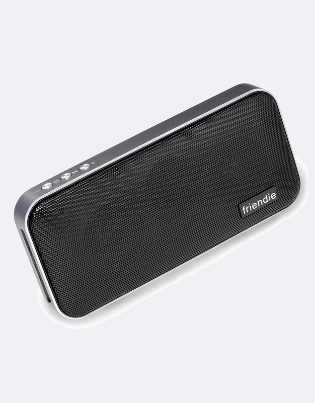 Life AIR Live Wireless Speaker and Powerbank
