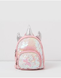 Izoa Kids - Mythical Mini Backpack