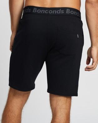 Bonds Originals Long Shorts - Shorts (Black)