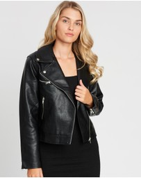 Cotton On - Venus Biker Jacket