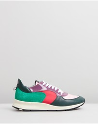 Philippe Model - Montecarlo Sneakers