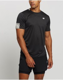 New Balance - Fast Flight Short Sleeve Tee
