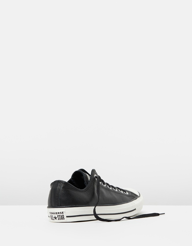 Converse - Chuck Taylor All Star Leather Ox - Unisex
