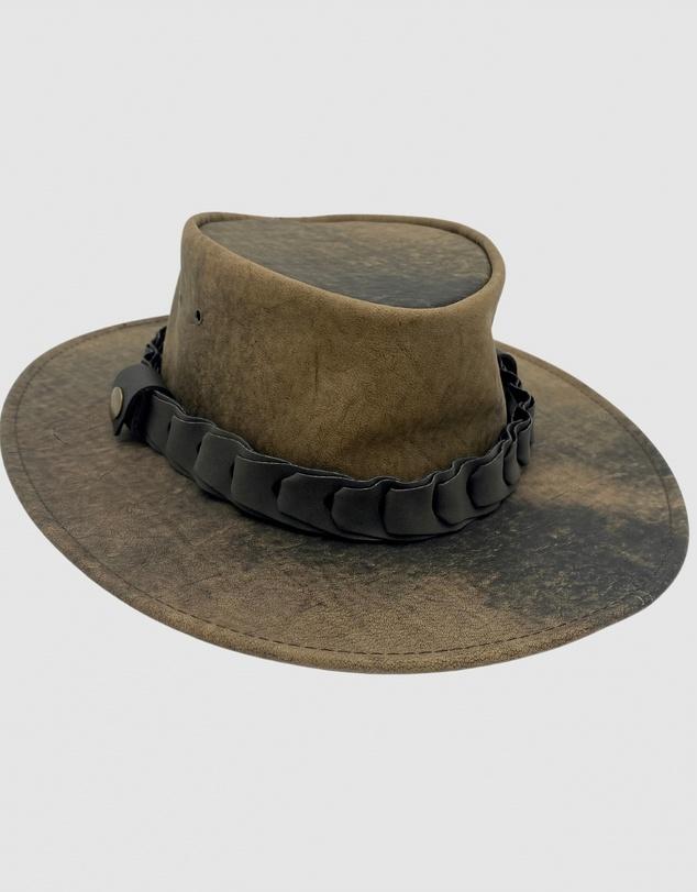Women Jacaru 1002 Wild Roo Hat