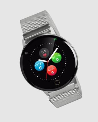 Reflex Active Series 05 Smart Watch - Smart Watches (Silver)