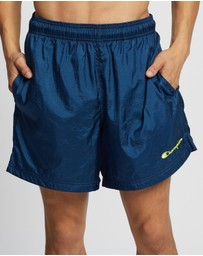 Champion - Nylon Shorts