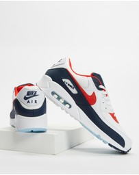 Nike - Air Max 90 USA Denim - Men's