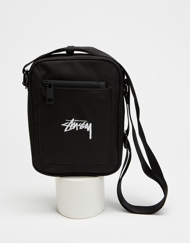 Stussy - Stock Messenger Bag