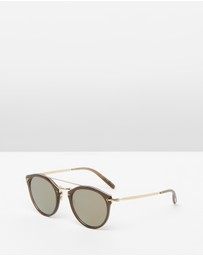 Oliver Peoples - Remick