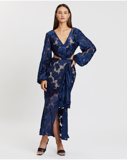 alice McCALL - Magic Long Sleeve Dress