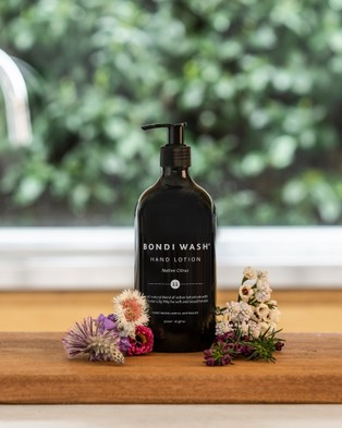 Bondi Wash Hand Lotion 500ml - Beauty (Natural)