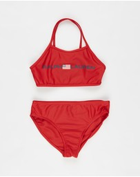 Polo Ralph Lauren - Two-Piece Swim Set - Kids
