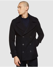Oxford - Henry Pea Coat