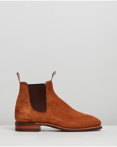 d8b8a839c Mens Boots | Buy Mens Boots Online Australia- THE ICONIC