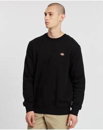 Dickies - H.S Rockwood Crew Neck Sweater
