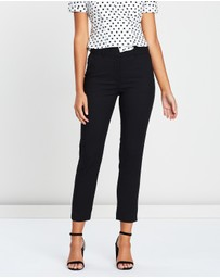Forcast - Stella High-Waist Trousers