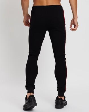 Doyoueven Elite Pants - Track Pants (Black)