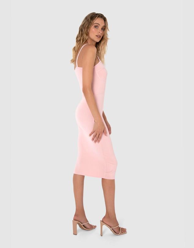 Women Portia Knit Dress