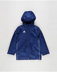 adidas Performance - Core 18 Stadium Jacket - Kids