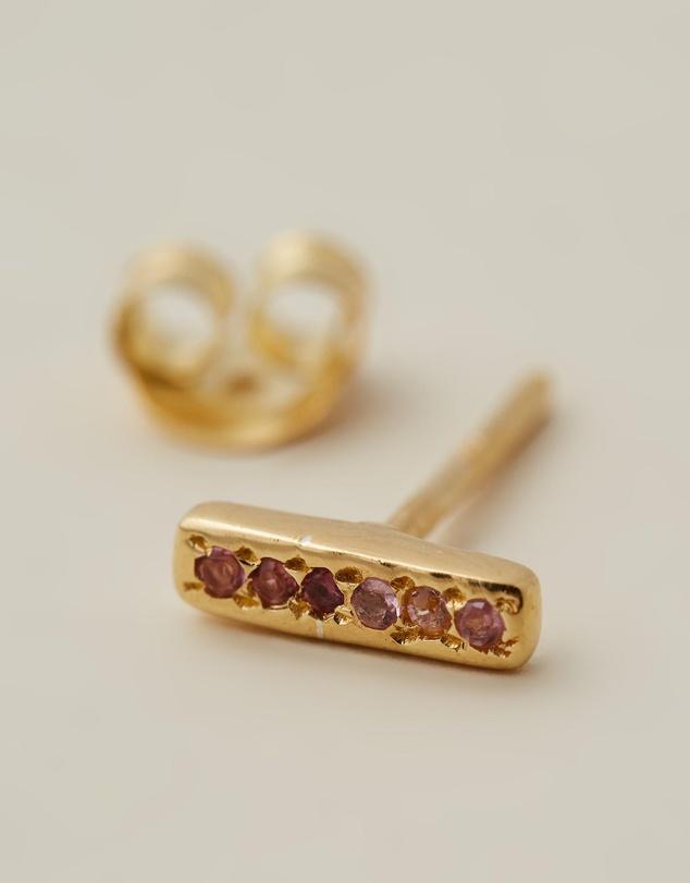 Women Peru Earrings