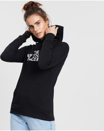The North Face - Half Dome Hoodie - Women's
