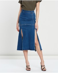 Sass & Bide - Time After Time Skirt