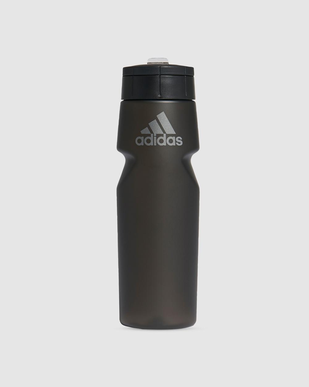 adidas Performance Trail Water Bottle 750 ML Running Black