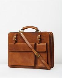 Republic of Florence - Munich Briefcase