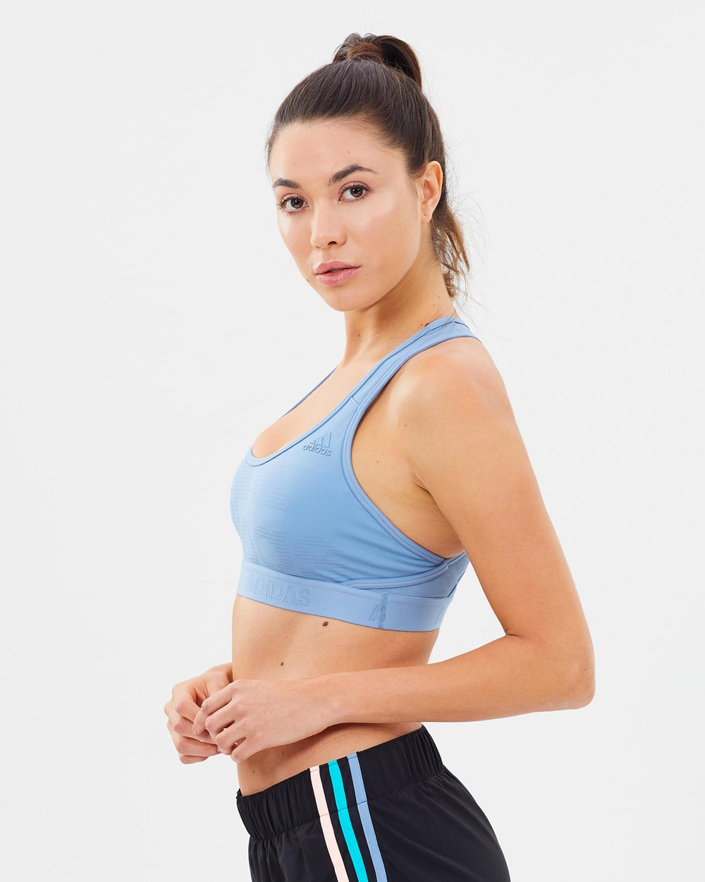 bfdca50e25a51 Alphaskin Sports Bra by adidas Performance Online