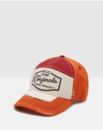 Mojo - Originals Cap
