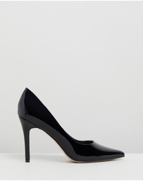 Atmos&Here - Hannah Leather Pumps