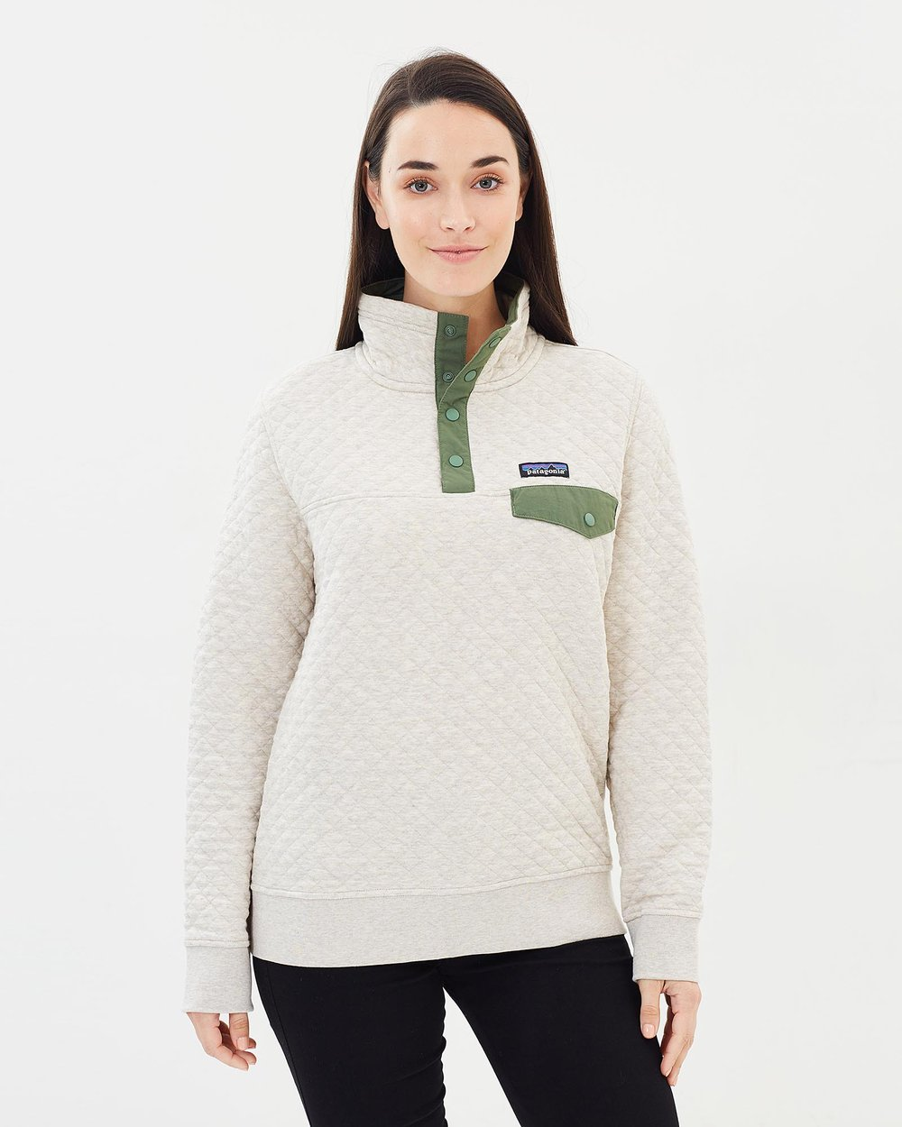 86de073bc06 Women s Cotton Quilt Snap-T Pullover by Patagonia Online