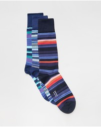 Paul Smith - Mixed Pack Socks