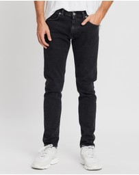 Edwin - ED-85 Slim Tapered Drop-Crotch Jeans