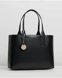 Emporio Armani - Mini Dollaro Shopping Bag
