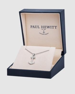 Paul Hewitt Necklaces