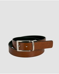Loop Leather Co - Sandwich Guy Reversible