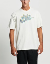 Nike - Embroidered M2Z Tee - Men's