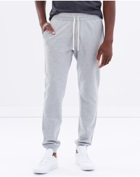 Reigning Champ - Slim Cuffed Sweatpants