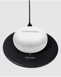 Friendie - Wireless Charger Gift Pack - AIR Zen 2 + Charge pad