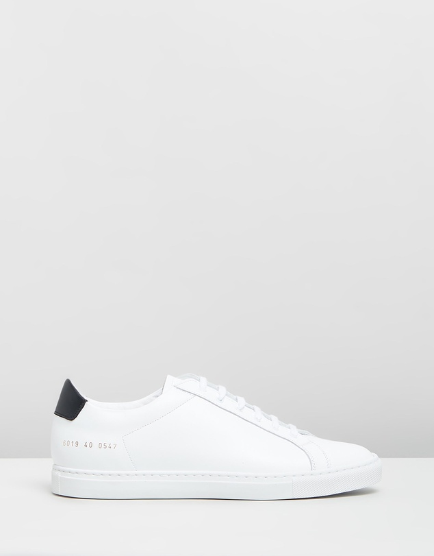 Common Projects - Retro Low - Women's