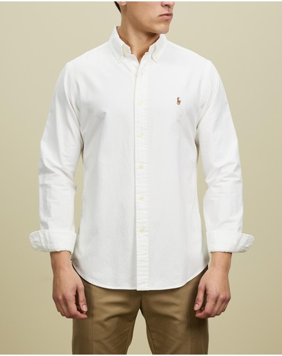 2ff65221 Polo Ralph Lauren | Buy Polo Ralph Lauren Clothing Online |- THE ICONIC
